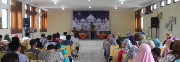 Halal Bihalal SMANEMA 2016